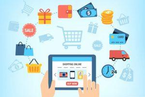 Đầu tư tài chính Online