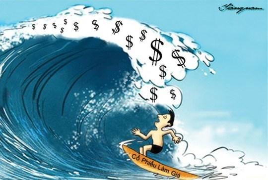 Các kênh đầu tư tài chính ngắn hạn