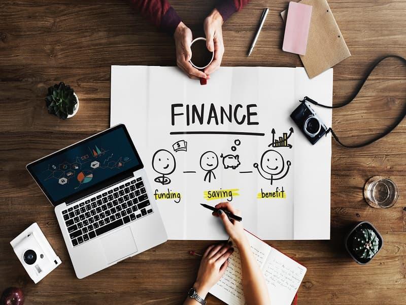 Các hình thức đầu tư tài chính hiệu quả