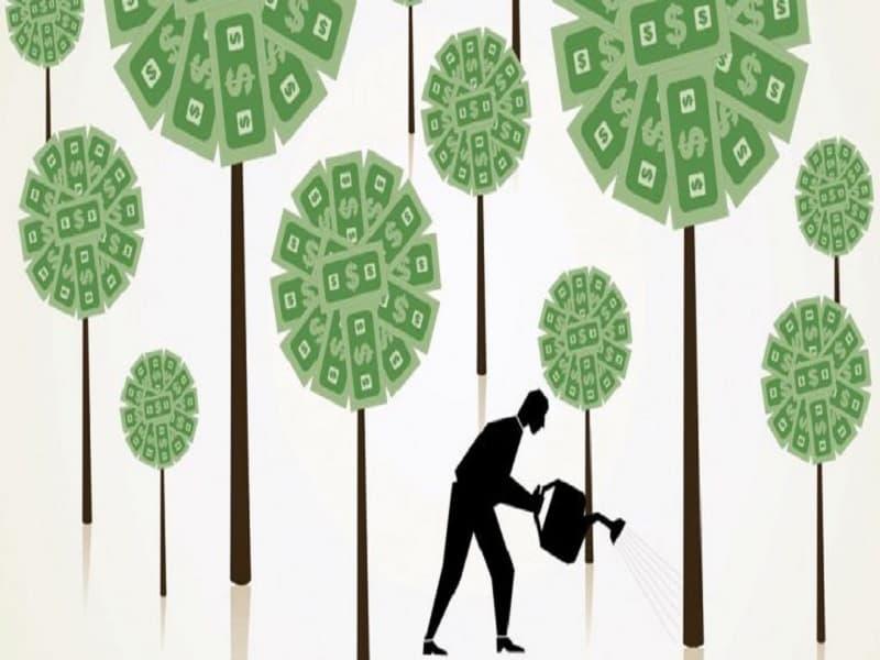 Khi có tiền tiết kiệm nên đầu tư vào công ty đầu tư tài chính chuyên nghiệp