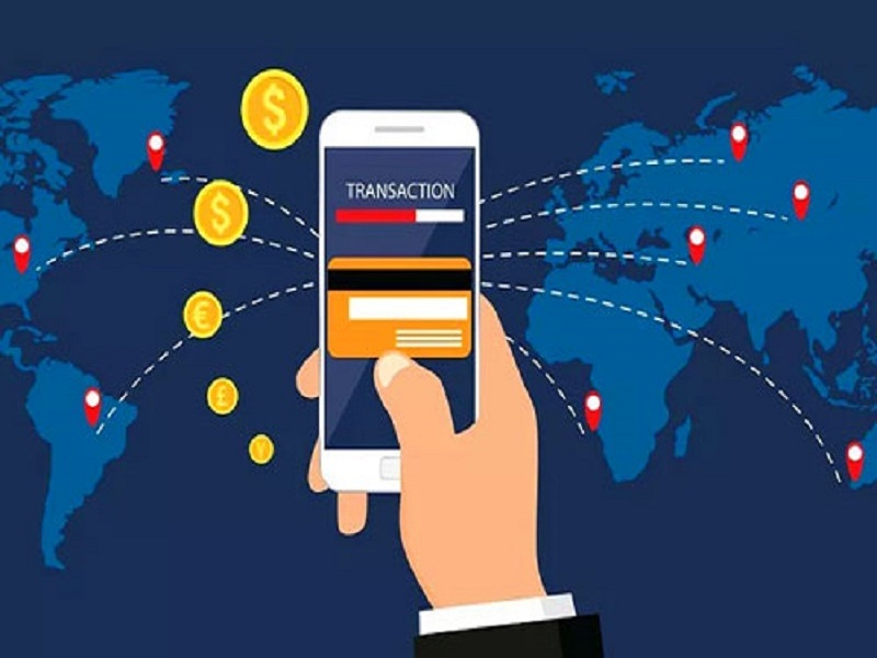 Đầu tư tài chính qua mạng
