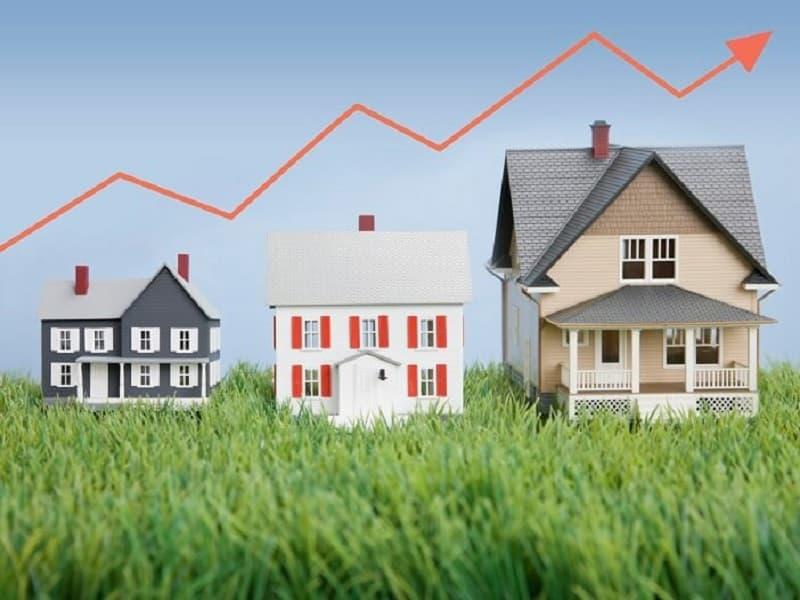 Đầu tư bất động sản là loại đầu tư mang lại lợi nhuận cao nhất