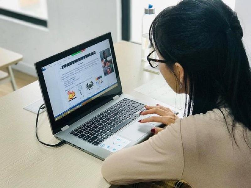 Kiếm tiền online trên máy tính