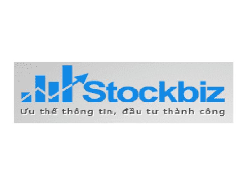 Trang web đầu tư chứng khoán