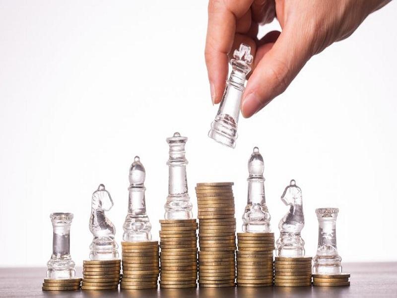 Cách đầu tư tiền thông minh