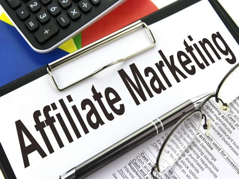 Cách kiếm tiền online Affiliate Marketing