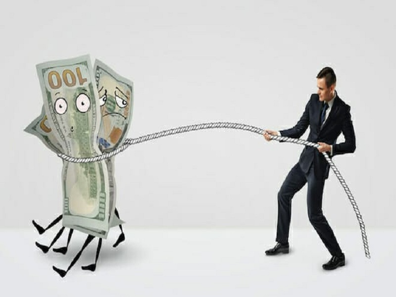 Trò chơi đầu tư tài chính