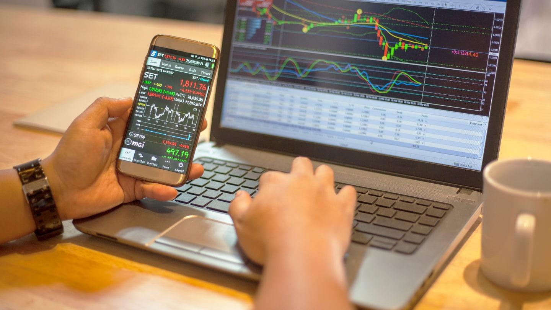 Đầu tư tài chính dài hạn vào chứng khoán