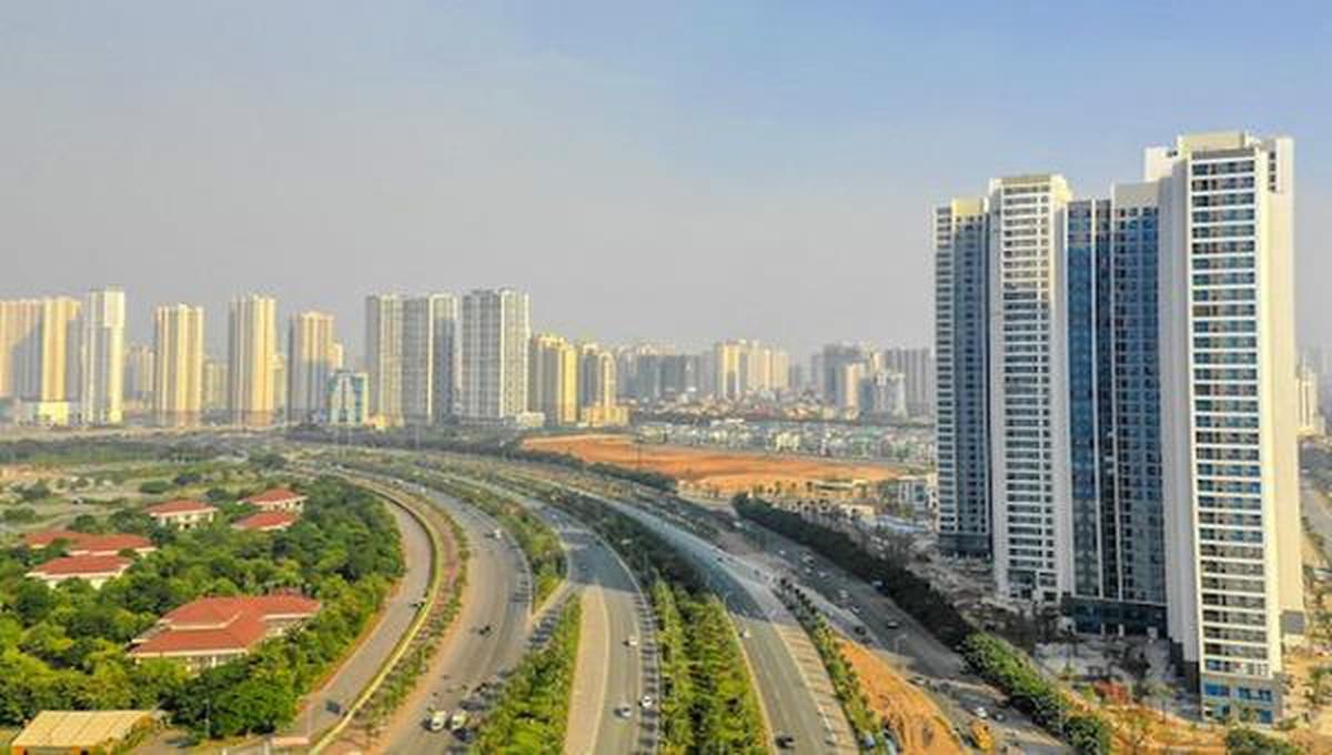 Đầu tư tài chính dài hạn vào bất động sản